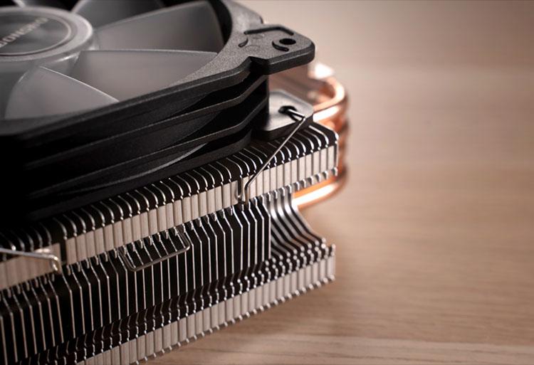 Tản nhiệt khí CPU Jonsbo CR-1000