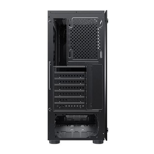 Vỏ case Xigmatek Hero 3F (EN45129) (Mid Tower)