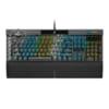 Bàn phím cơ Corsair K100 RGB