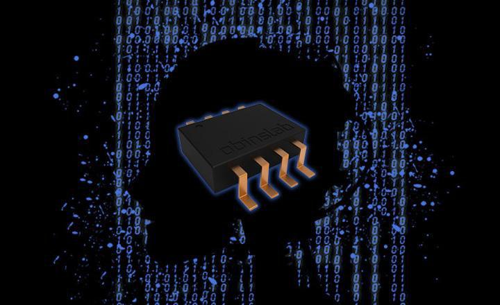 Chip tích hợp mạnh mẽ
