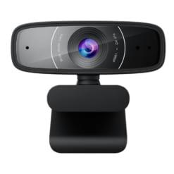 Webcam Asus C3 Full HD 1080p