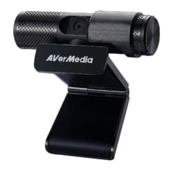 Webcam AverMedia Live Streamer CAM 313 - PW313 Full HD 1080p