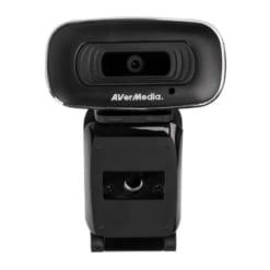 Webcam AverMedia PW310o Full HD 1080p